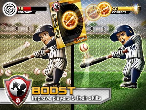 BIG WIN Baseball ảnh chụp màn hình 12