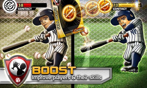 BIG WIN Baseball ảnh chụp màn hình 2
