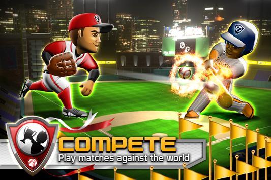 BIG WIN Baseball ảnh chụp màn hình 4