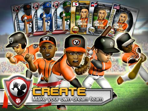BIG WIN Baseball ảnh chụp màn hình 5