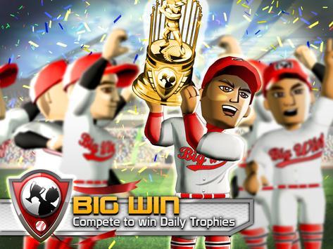 BIG WIN Baseball ảnh chụp màn hình 8