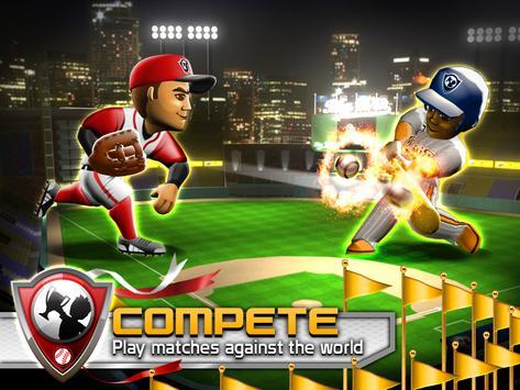 BIG WIN Baseball ảnh chụp màn hình 9