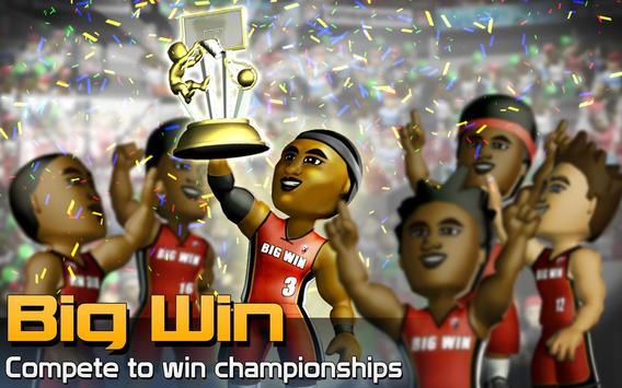 BIG WIN Basketball screenshot 4