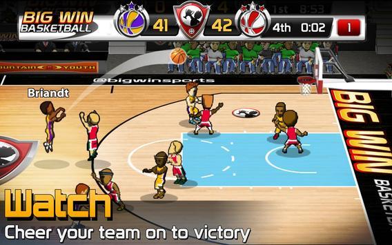 BIG WIN Basketball screenshot 7