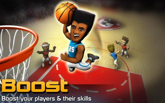 BIG WIN Basketball screenshot 1