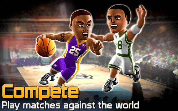 BIG WIN Basketball screenshot 3
