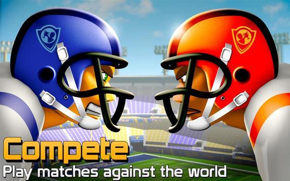 BIG WIN Football 2019: Fantasy Sports Game स्क्रीनशॉट 1