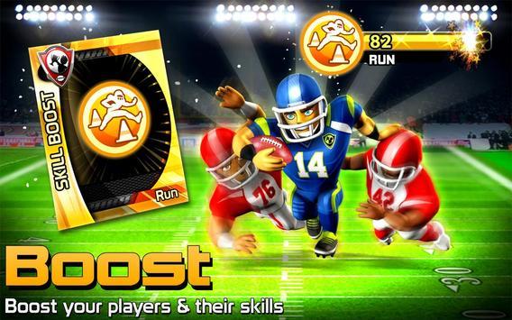 BIG WIN Football 2019: Fantasy Sports Game स्क्रीनशॉट 2