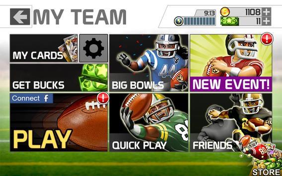 BIG WIN Football 2019: Fantasy Sports Game स्क्रीनशॉट 3