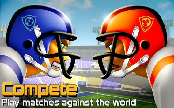 BIG WIN Football 2019: Fantasy Sports Game स्क्रीनशॉट 6