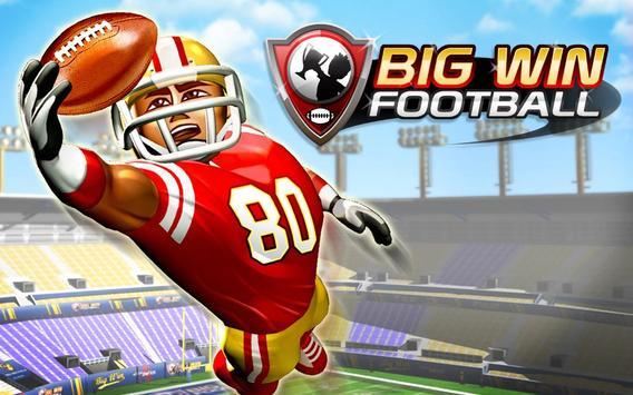 BIG WIN Football 2019: Fantasy Sports Game स्क्रीनशॉट 9