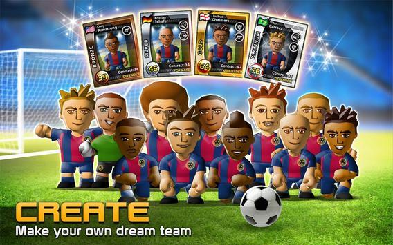 BIG WIN Soccer: World Football 18 screenshot 6