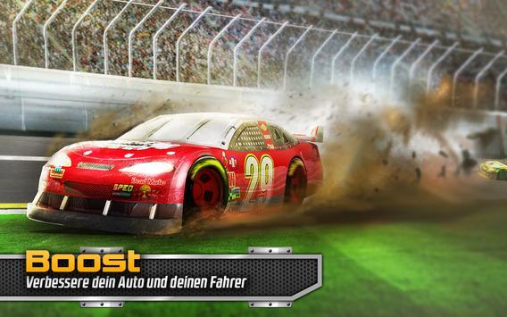 Big Win Racing Screenshot 2