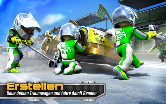 Big Win Racing Screenshot 5