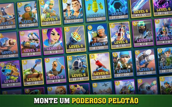 Mighty Battles imagem de tela 6