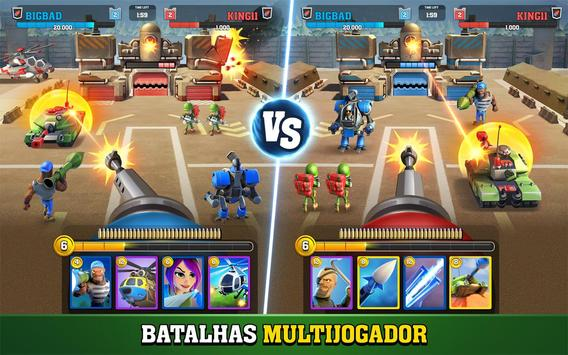 Mighty Battles imagem de tela 7