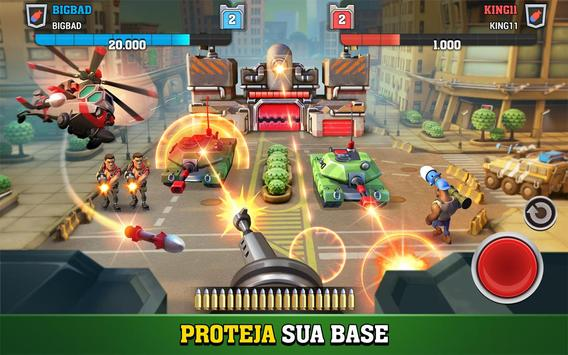 Mighty Battles imagem de tela 9