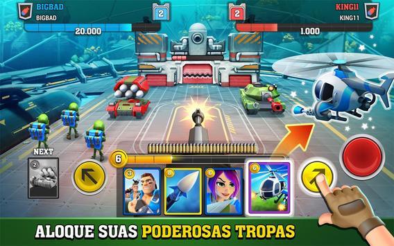 Mighty Battles imagem de tela 3