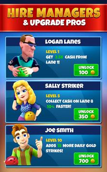 Idle Bowling Screenshot 1