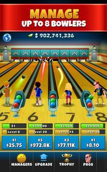 Idle Bowling Screenshot 5