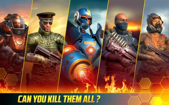 Kill Shot Bravo screenshot 13