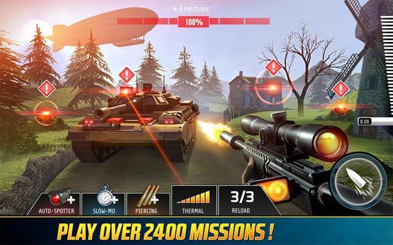 Kill Shot Bravo screenshot 4