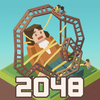 2048 Tycoon-icoon