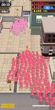 Stickman.io City Mayhem screenshot 4