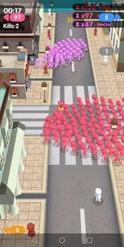 Stickman.io City Mayhem screenshot 5