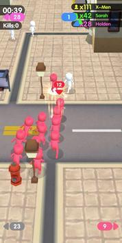 Stickman.io City Mayhem screenshot 7
