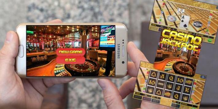 MEGA SLOTS JACKPOT : Vegas Slot Machine Casino screenshot 1