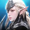 ハンドレッドソウル アクションRPG・オンライン協力アクションゲーム 【アクションRPG】 アイコン