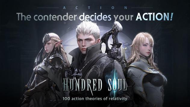 Hundred Soul poster