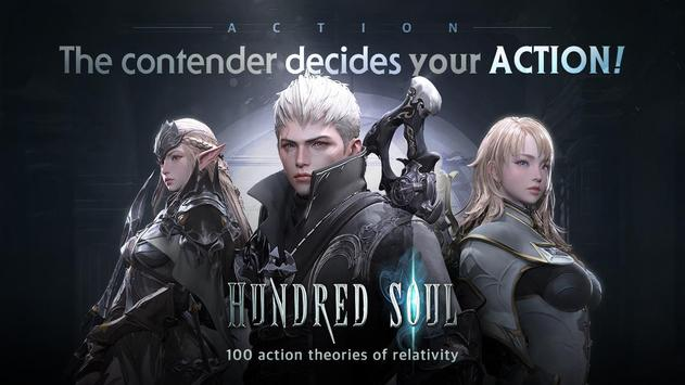 Hundred Soul screenshot 14