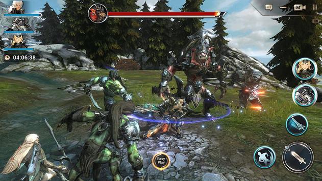 Hundred Soul скриншот 5