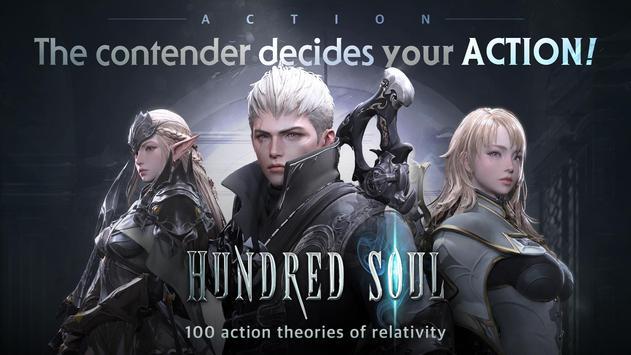 Hundred Soul imagem de tela 7