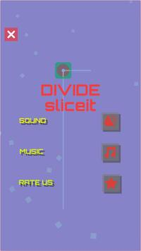 SLICE SCALE DIVIDE board cut screenshot 1