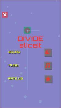 SLICE SCALE DIVIDE board cut screenshot 9