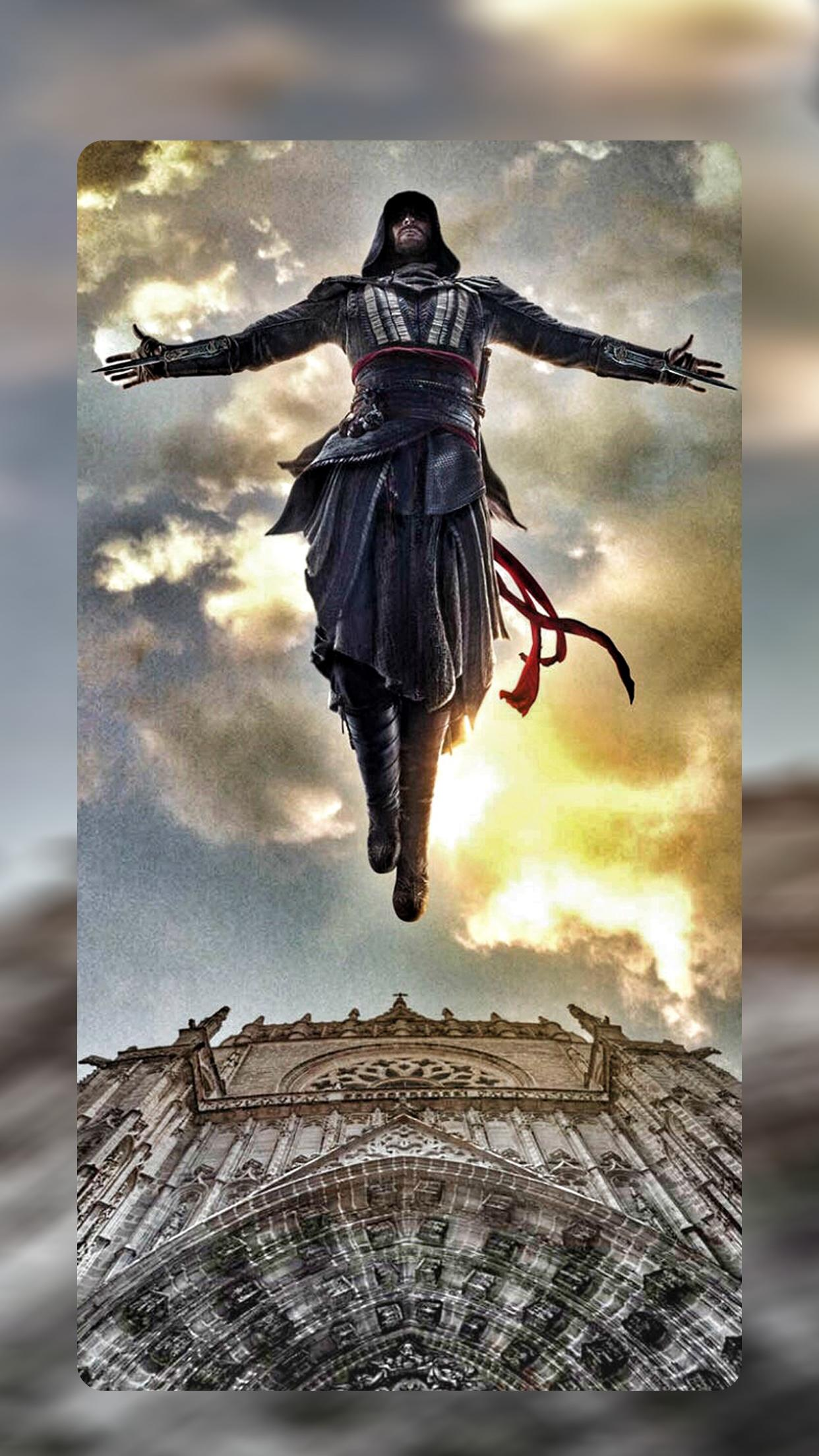 Assassin Creed Wallpaper 4k For Android Apk Download