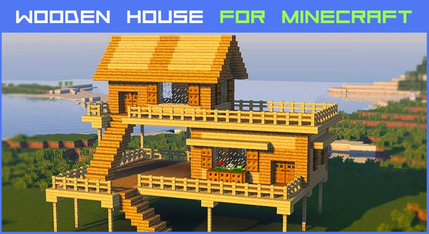 Modern Homes For Mcpe For Android Apk Download