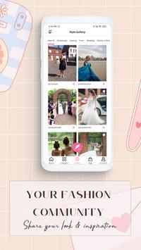 JJsHouse - Wedding Dresses & Bridesmaid Dresses imagem de tela 3