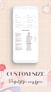 JJsHouse - Wedding Dresses & Bridesmaid Dresses imagem de tela 5