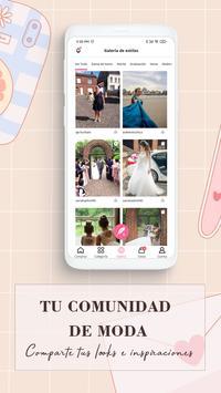 JJsHouse - Vestidos de novia, vestidos de fiesta captura de pantalla 3
