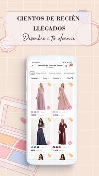 JJsHouse - Vestidos de novia, vestidos de fiesta captura de pantalla 6