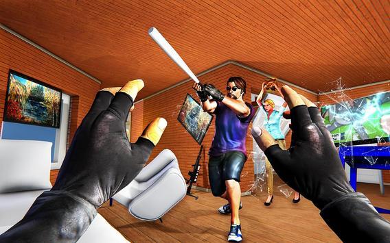 Real House Smash Simulator screenshot 1