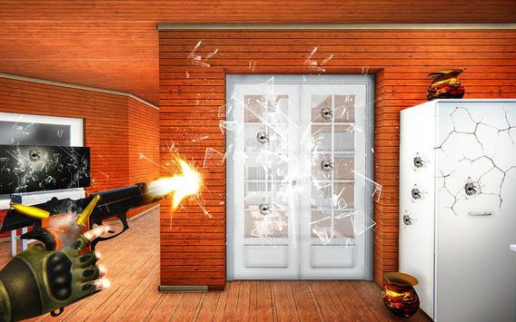Real House Smash Simulator poster
