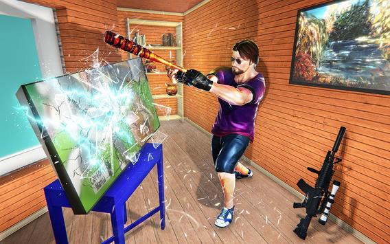 Real House Smash Simulator screenshot 7
