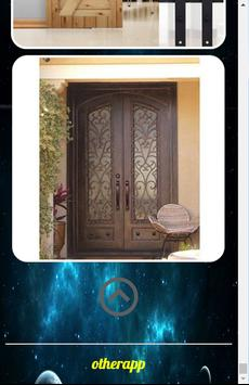 House Door Design screenshot 2