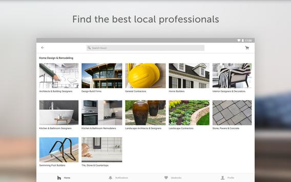 Houzz screenshot 13