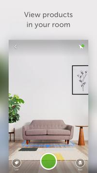 Houzz screenshot 1